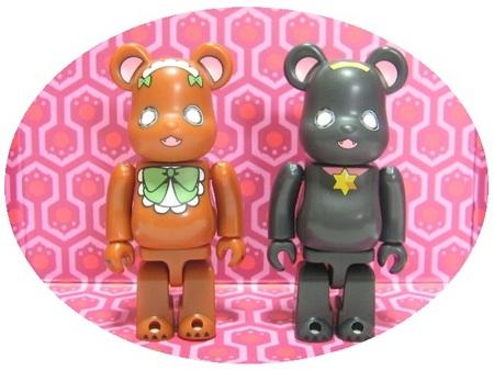 BE@RBRICK ユリ熊嵐 2PACK(2).JPG