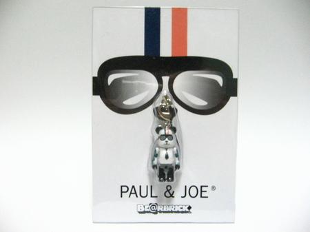 PAUL & JOE BE@RBRICK 50% (1).JPG